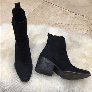 Free people Peyton boots